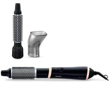 Jednoduchá úprava účesu pre všetky dĺžky vlasov