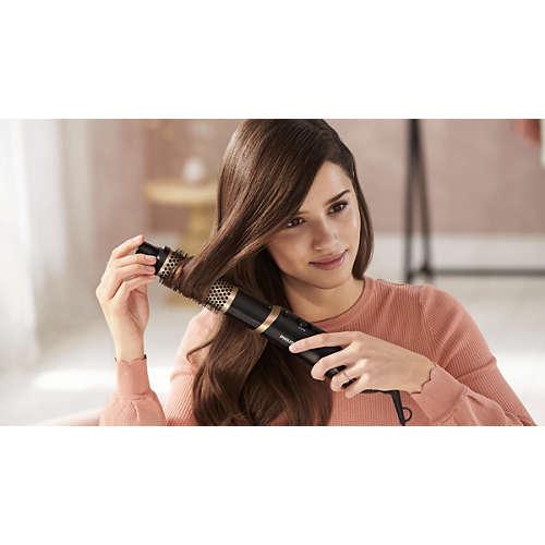 KeraShine hajformázó