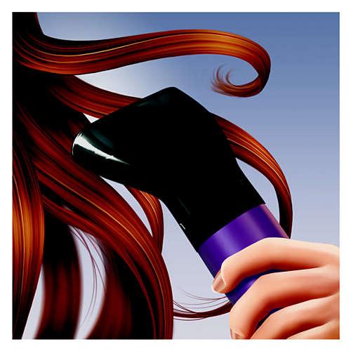 StyleCare levegős hajformázó