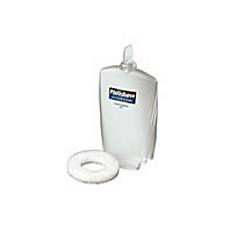 HQ101/01 -    rengöringsvätska för rakhuvud