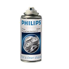 HQ110/01 -    spray per pulizia testine di rasatura