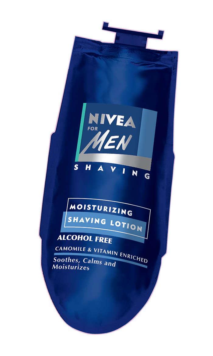 Nemlendirici tıraş kremi