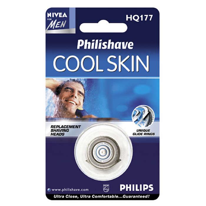 Для моделей системи Cool Skin серії 7000