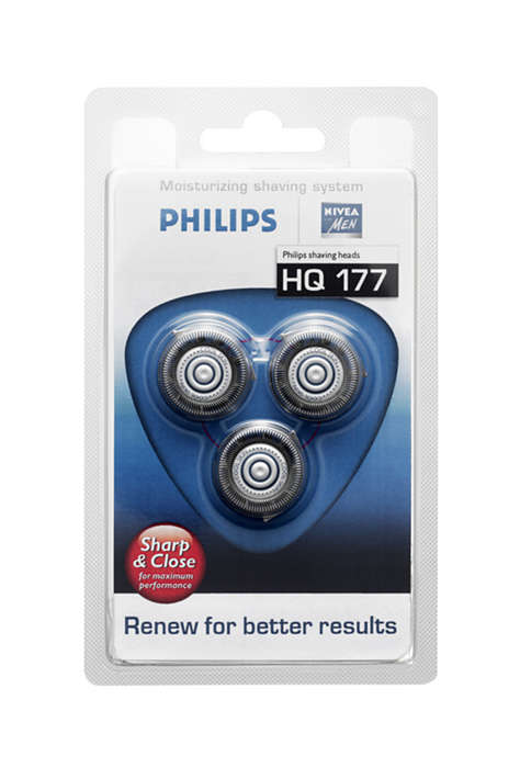 Renew for better results