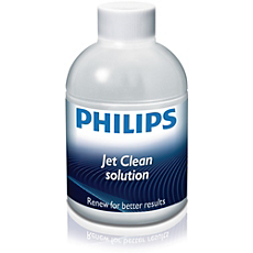 HQ200/03  jet Clean cleaning solution