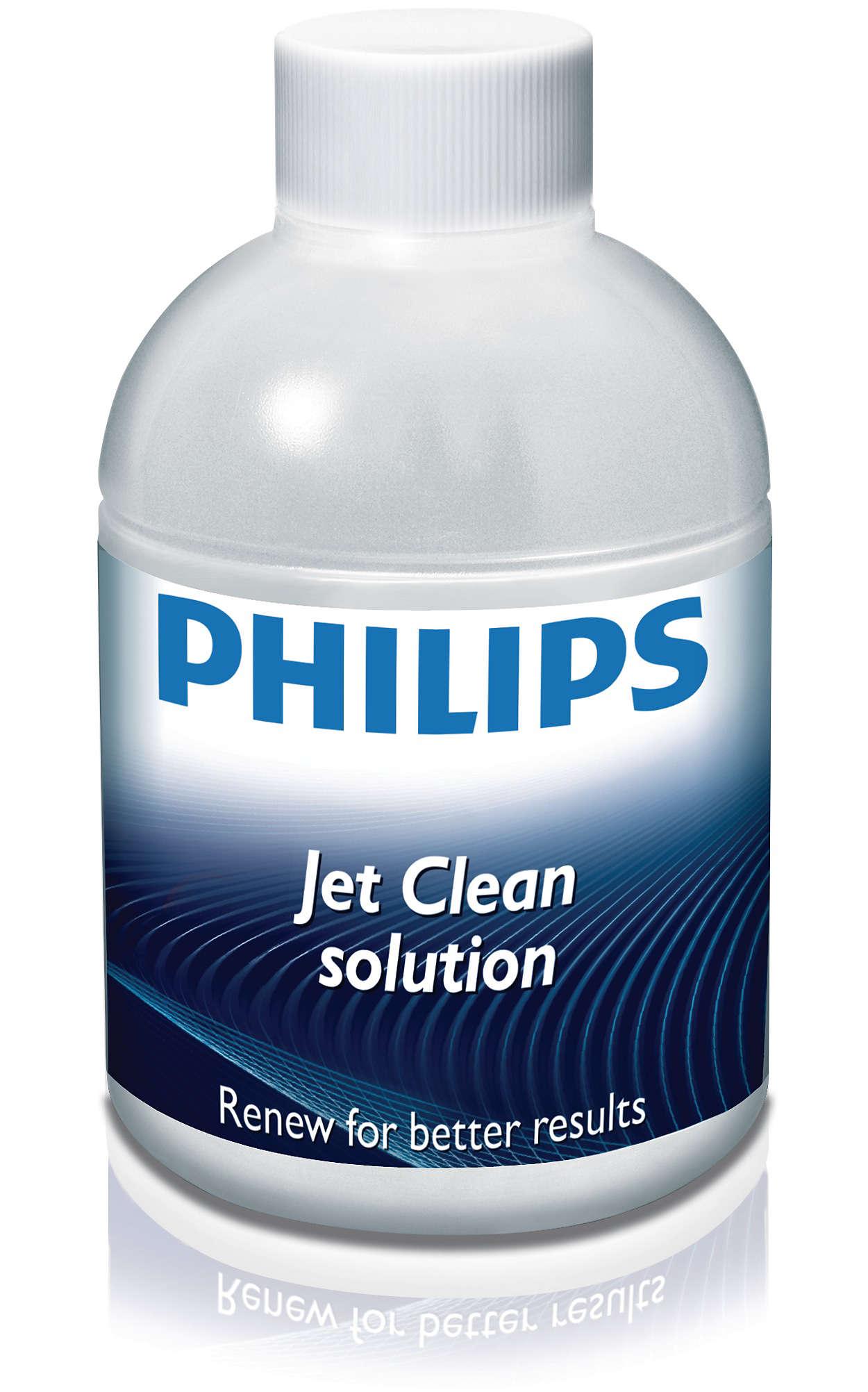 Nodrošiniet sava skuvekļa tīrību