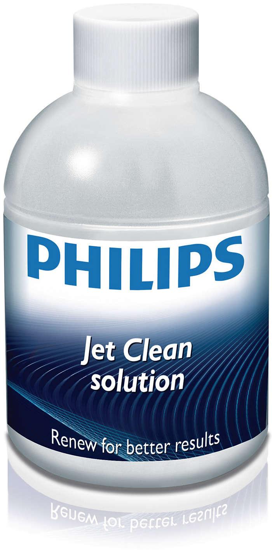Curăţă şi lubrifiază