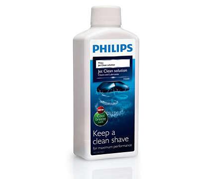 Održavajte aparat za brijanje čistim