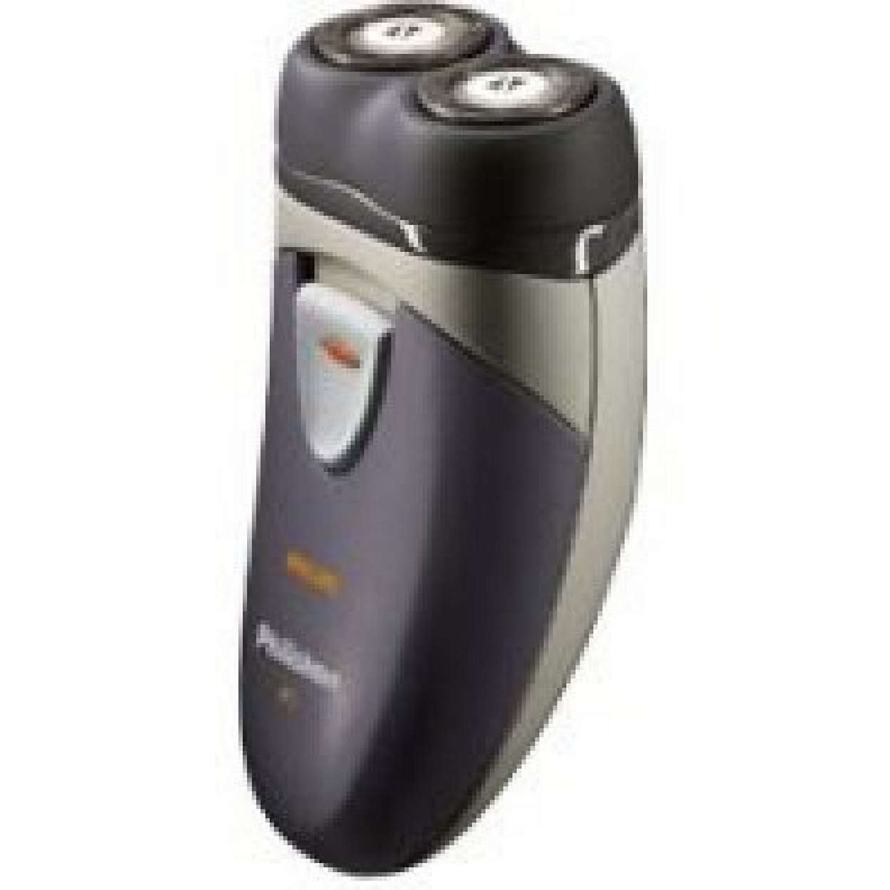 Gründliche Rasur