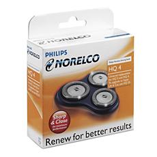 HQ4/41 Philips Norelco Cabezales de afeitado