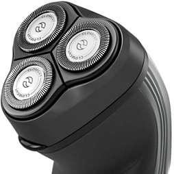 têtes de rasoir