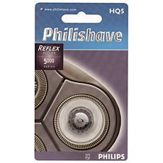 HQ5/31  shaving heads