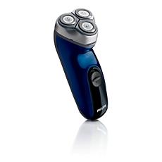HQ6645/16 Shaver series 3000 Elektrinis skustuvas
