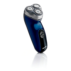 HQ6645/16 Shaver series 3000 Barbeador elétrico