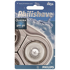HQ6/31  shaving heads
