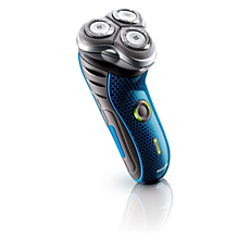 HQ7140/16 Shaver series 3000 Electric shaver