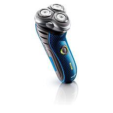 HQ7140/16 Shaver series 3000 Elektrinis skustuvas