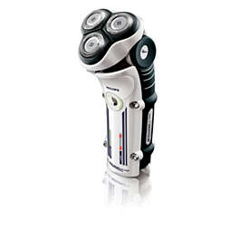 Shaver series 3000 Electric shaver