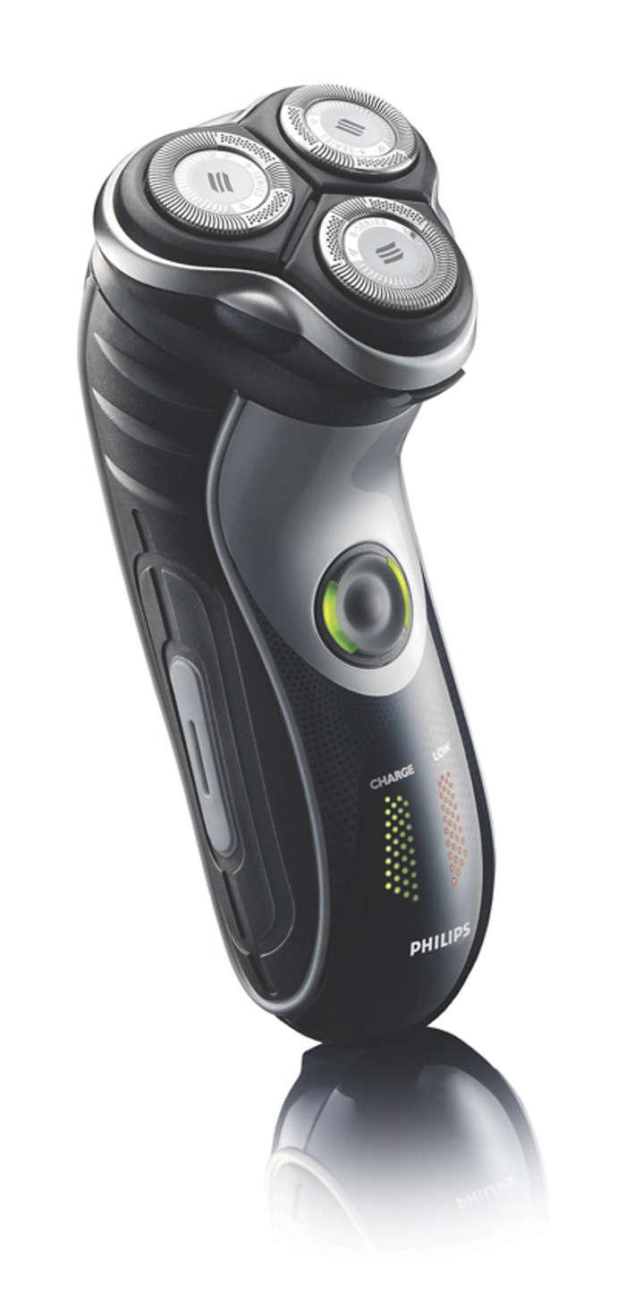 Shaver series 3000 Elektromos borotva HQ7380 16  578c322295