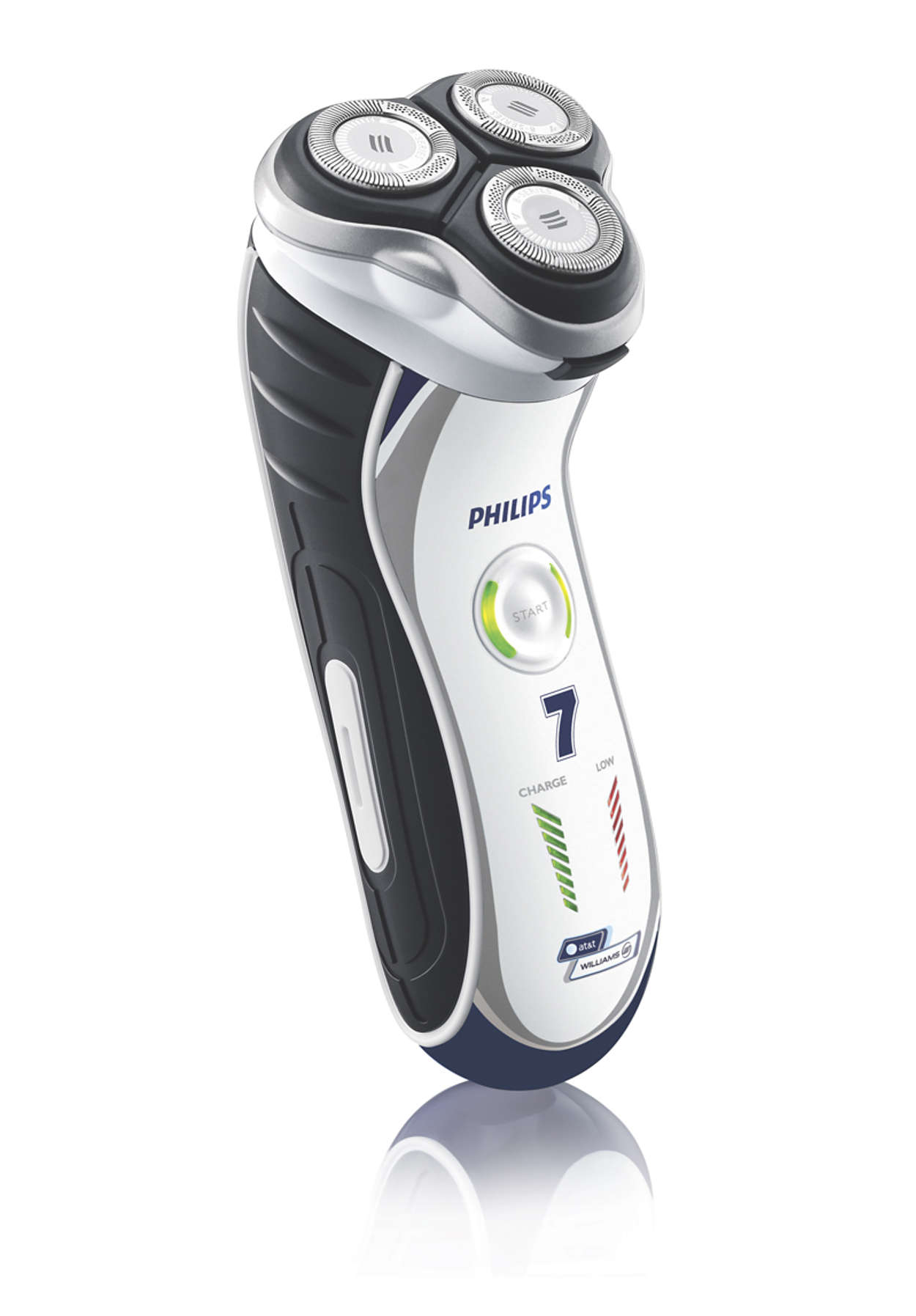 shaver series 3000 electric shaver hq7390 17 philips. Black Bedroom Furniture Sets. Home Design Ideas