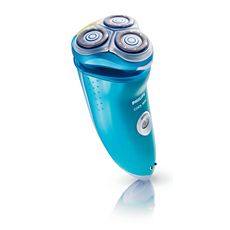 HQ7742/16 Coolskin NIVEA FOR MEN shaver