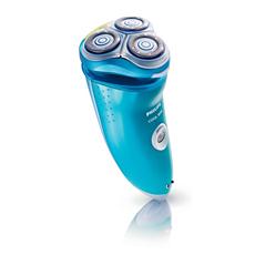 HQ7742/16 Coolskin NIVEA FOR MEN shaver