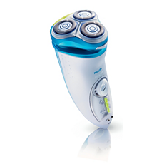 HQ7782/16 Coolskin NIVEA FOR MEN shaver
