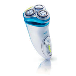 NIVEA FOR MEN shaver
