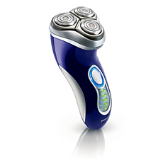 HQ8160/16 Shaver series 3000 Electric shaver