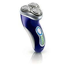 HQ8160/16 Shaver series 3000 Barbeador elétrico