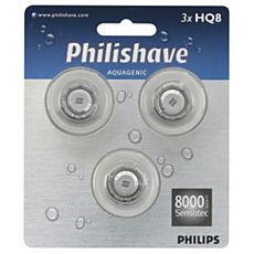 HQ8/31  Shaving heads