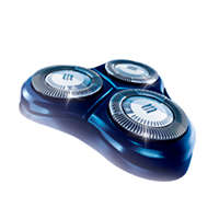 AquaTouch wet and dry electric shaver