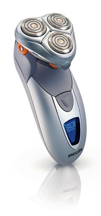 Een uitstekend scheerapparaat voor geweldige resultaten