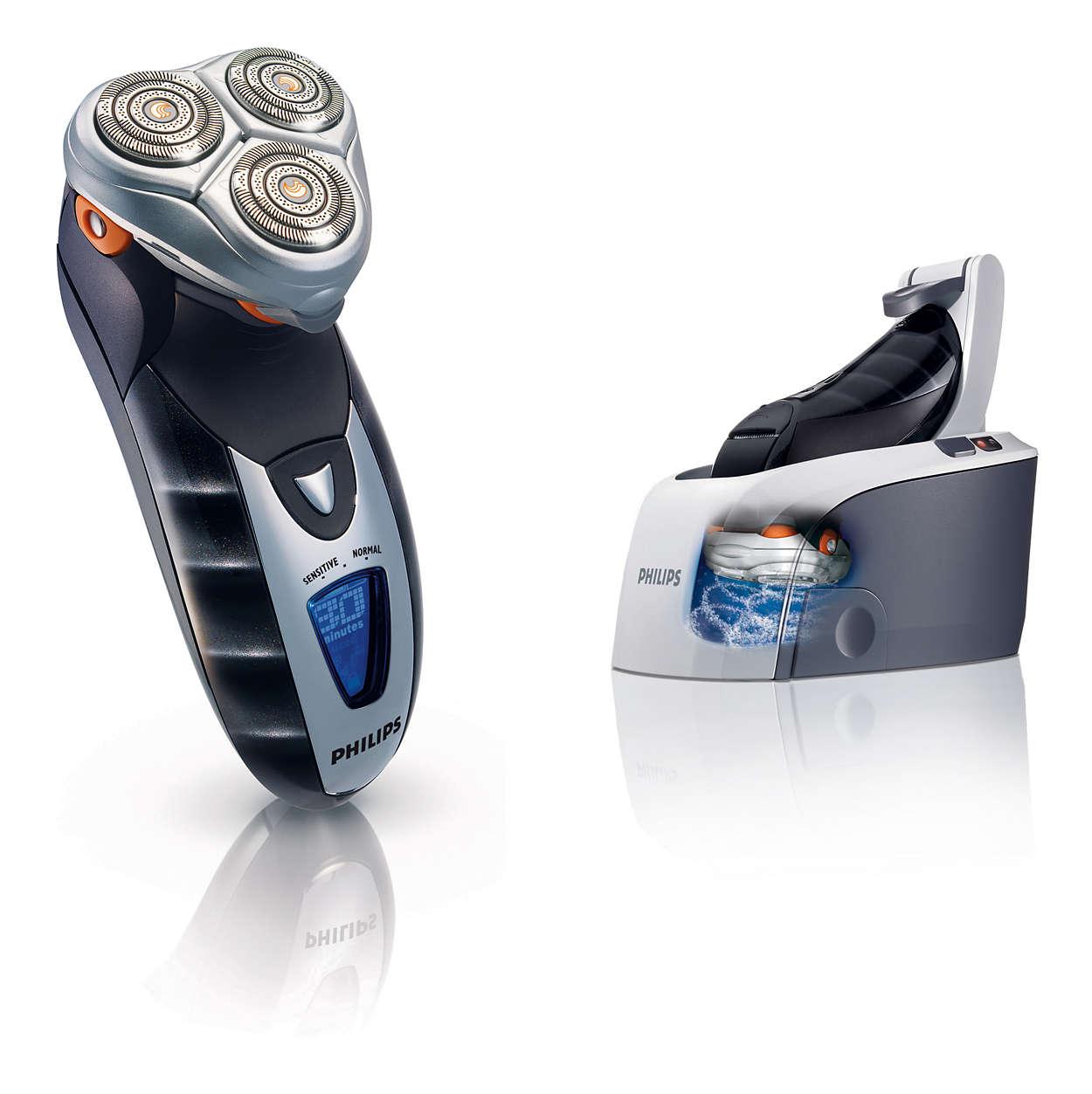 最好的電鬍刀,來自世界第一品牌