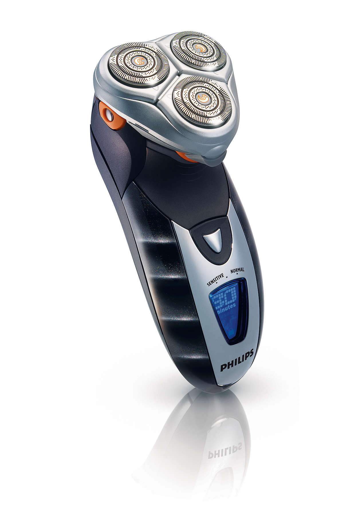 The best shaver from the world's no. 1
