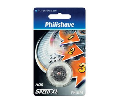 Для моделей SmartTouch-XL та Speed-XL