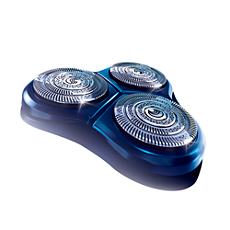 HQ9/50 PowerTouch κεφαλές ξυρίσματος