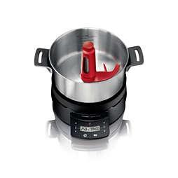 El Robot de cocina de Jamie Oliver