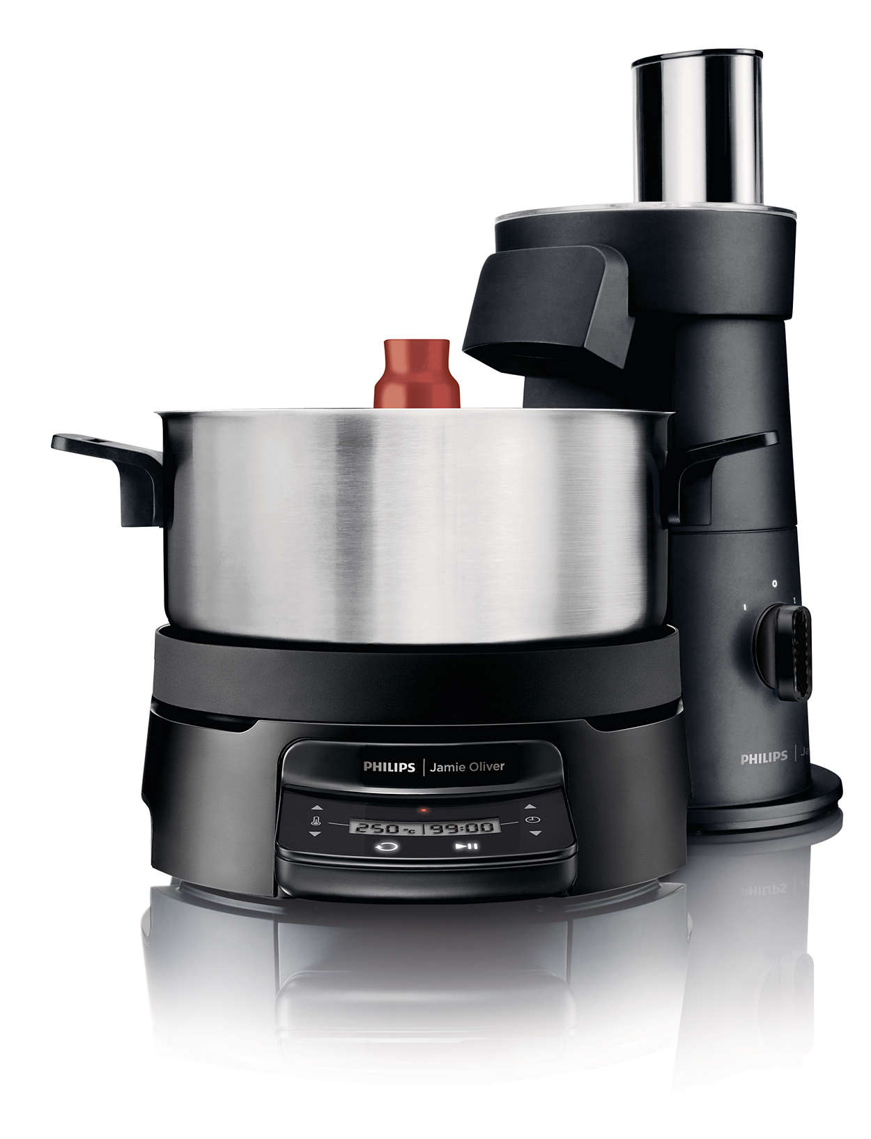 Jamie Oliver HomeCooker HR1050/90 | Philips