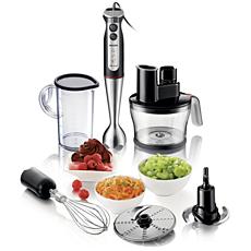 HR1377/90 -   Pure Essentials Collection Ruční mixér