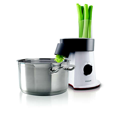 Viva Collection Salad maker