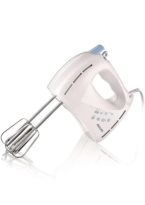 Piccoli elettrodomestici da cucina per tutta la vita