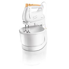 HR1538/00  Mixer