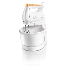 HR1538/80  Stand mixers
