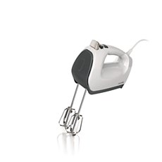 HR1572/50 Viva Collection Hand mixers