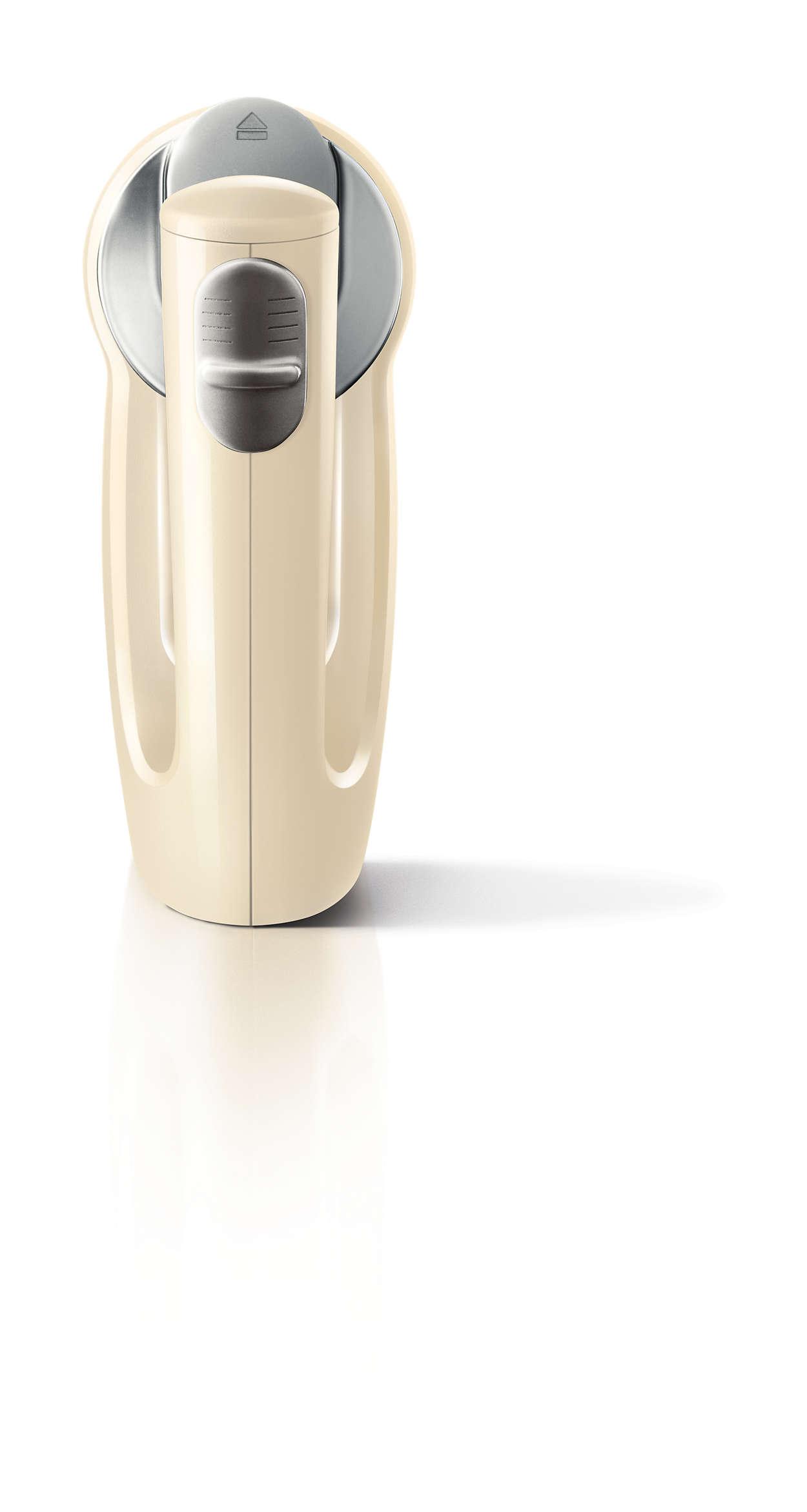 Robust Collection Handmixer HR1581/10   Philips