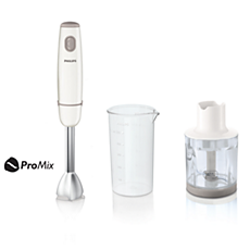 HR1605/00 Daily Collection Hand blender