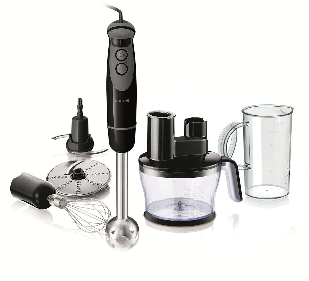 Savuraţi mâncarea şi băuturile preparate în casă în orice zi