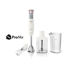 HR1643/01 Avance Collection Hand blender