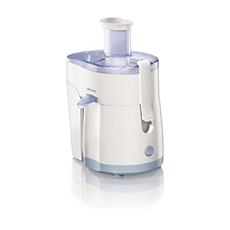 HR1810/71 -   Daily Collection Juicer